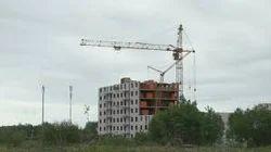 Multistory Apartment Construction