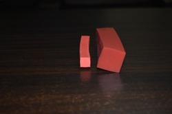 Silicone Square Section