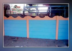 Readymade Compound Wall In Pune