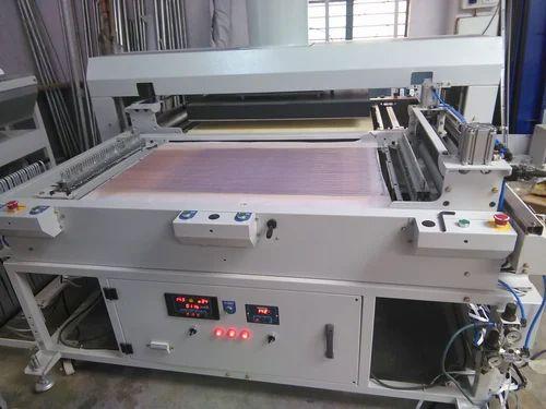 Dye Sublimation Heat Press Machine - Semi Automatic Multi