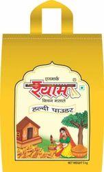 5 Kg Shyam Haldi Powder