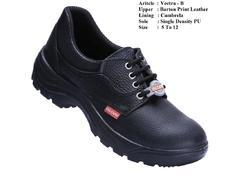 Volcano Vectra Safety Shoe