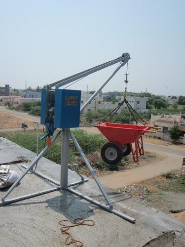 Mini Lifting Machine View Specifications Amp Details Of