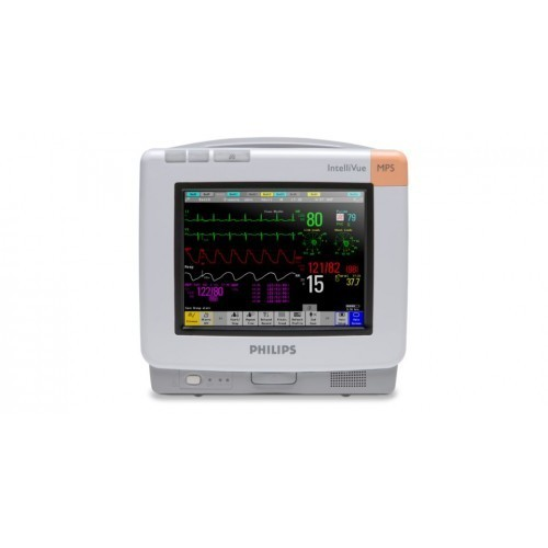 Philips Intellivue MP5 Patient Monitor, For Hospitals | ID