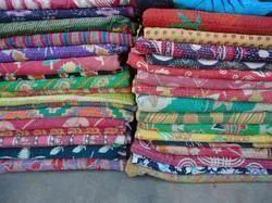 Vintage Bengali Quilts