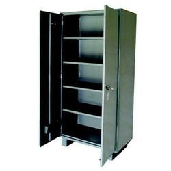 Office Storewell Cupboard Or Metal Almirah