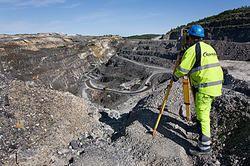Mine Survey Service