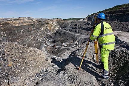 Mine Survey Service In Sayajigunj Vadodara