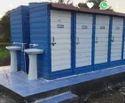 Multi Seater Toilet