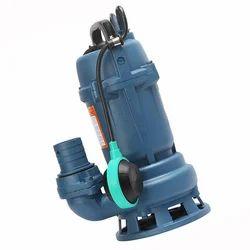 NMP-750 Electric Mud Dewatering Pump