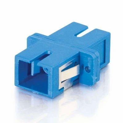 Plastic Raymax Fibre Optic Adapters