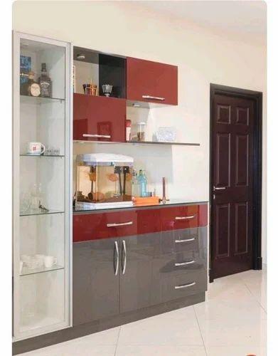 wooden modular kitchen and decorative kitchen manufacturer