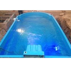 Ready Made Swimming Pool