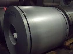 Galvannealed Dent Resistant Steel