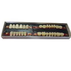 Artificial Teeths