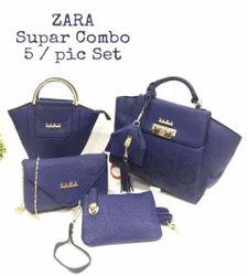 ZARA Combo IMP Bags