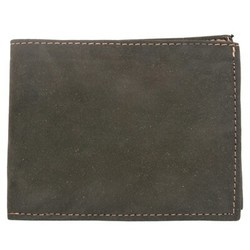 Genuine Leather Currency Wallet WLT111
