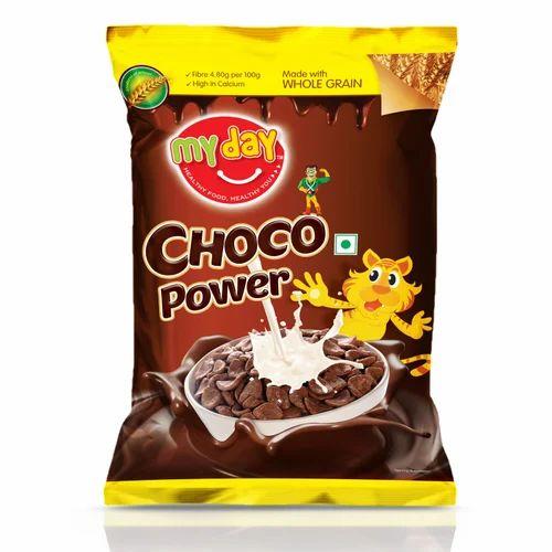 Choco Power Choco Flakes At Rs 90 Pack Gujranwala Town Delhi Id 12923732430