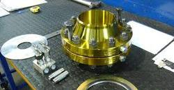 Orifice Plates Water Flow Meter