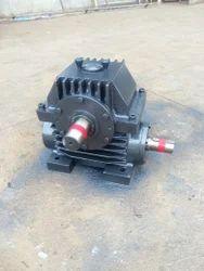 Srtruder Gear Box