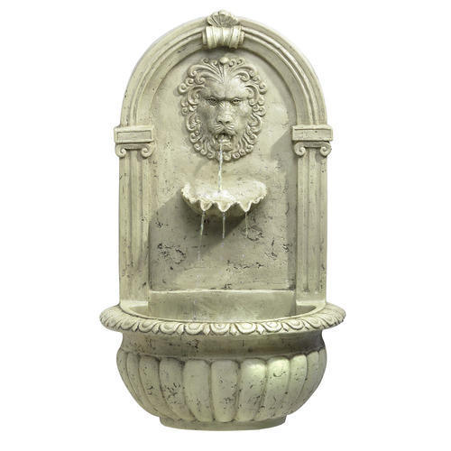 Free Standing Wall Fountains