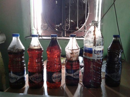 Liquid Pyroligneous Acid or Wood Vinegar, Usage: Commerical, Rs 85  /kilogram | ID: 13914417433