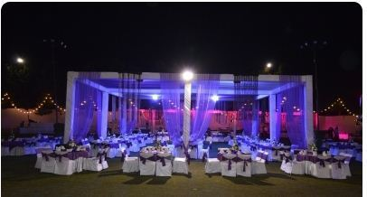 Wedding stage decoration outer decoration service provider from party hall junglespirit Gallery