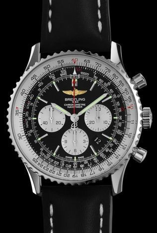 Breitling Navitimer Watch Watchworld Manufacturer In Rajkot Id