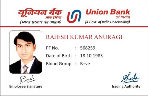 Facility Of Cards 10533102691 Ltd Saatvik Government Delhi unit Id Management Cards Mayur Vihar Phase Id Printers Pvt 1 New