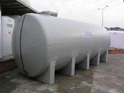 FRP Petroleum Tank