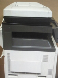 Colour Multi Functional Printer