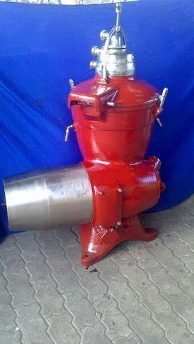 Alfa laval separator srg 509 мг теплообменник