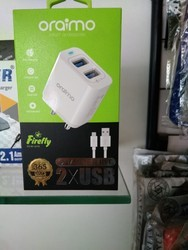 Oraimo USB Fast Charger 2.0 A