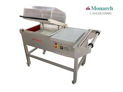 Currency Note Packing Machine