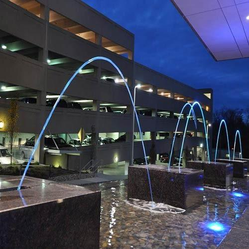 Water Fountains And Jet Fountain Manufacturer Aqua