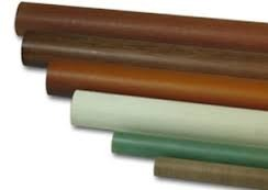 Fiberglass Epoxy Solid Rods