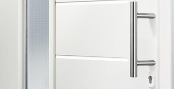 Thermopro Entrance Doors From Shakti Hormann  sc 1 st  IndiaMART & Residential Doors From Shakti Hormann - Aluminium Entrance Doors ...