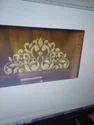 Wooden Handicraft Design