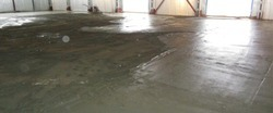 Floor Surface Treatment
