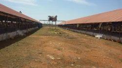 Developed Farm Land 44.12acre