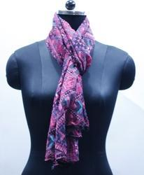 EGSC00029 Cotton Printed Scarf