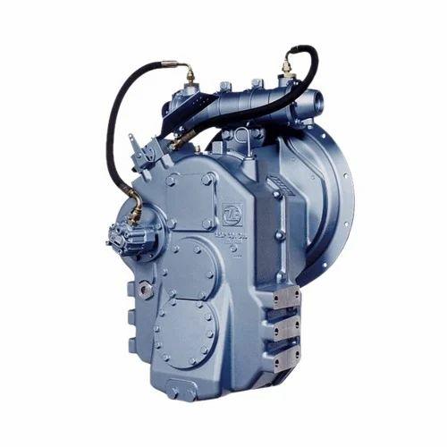 Transmissions Parts - Allison Transmission Parts CLBT 754 Exporter