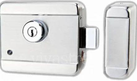 Motorised Digital Door Lock For Any Type Door  sc 1 st  IndiaMART & Motorised Digital Door Lock For Any Type Door at Rs 9500 | Digital ...