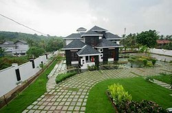 Farm House Development
