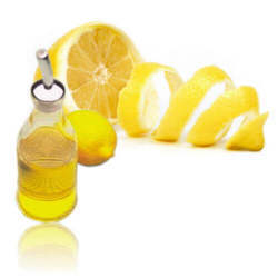 Lemon Peel Oil