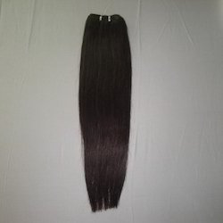 Malaysian Straight Weft Hair