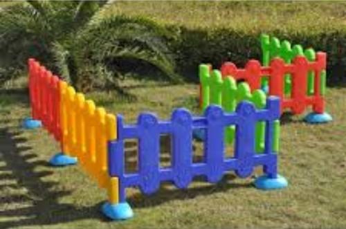 Kids Garden Fence