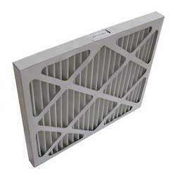Glass Fiber Air Filter