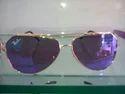 Hexa Aviators Sun Glasses