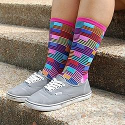 Women Customized Socks